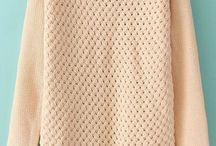 Knit Wear / Favorite