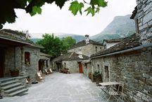 Mountain Greece
