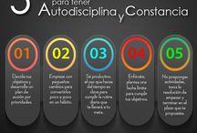 Orden y Disciplina