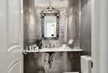 Design bathrooms