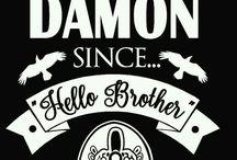 VP Damon