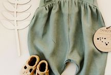 dziewczynka ubranka