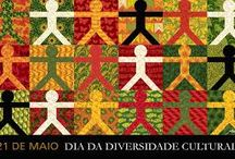 Diversidade de Cultura