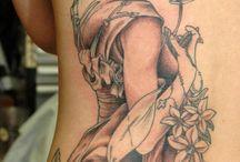 Tattoo Mucha