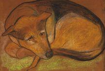 Dogs 6 / ART