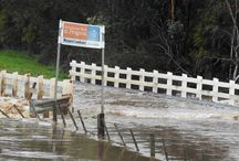 Tasmanian Flood 2016 / The worst flood in 100 years with levels never seen before. Only a few shots I took. If anyone has some they would like to contribute, your welcome.