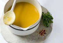 Soup / Lentils