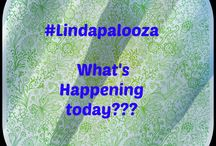 #lindapalooza / Pictures and videos of the Patchwork Pearl's travels and adventures in one insane month in late 2014.