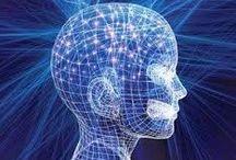 Medicina Energetica / La malattia è l'ultimo passaggio energetico di uno stato psichico sofferente. Prevenire è meglio di curare.