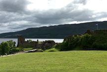 Viaggio in Scozia