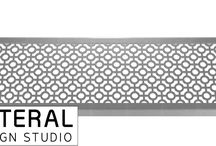 Stainless Steel & Cast Iron Covers / Within this board lies a brief insight into the products we design at Lateral Design Studio