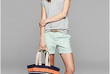 Trend We Love: Boyfriend Shorts / by The Scoop