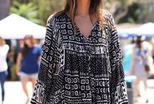 My Style V / A board for the style I'll totally wear!!!  / by Claudia Avila