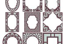 Cricut project ideas / by Michelle Schlosser