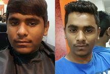 Lb The Hair Studio / This all my hair cut creation