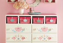 Ideas for my daughter / Things I want to get for alira's room