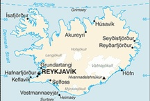 Check Yourself Before You Reykjavík Yourself / We be going to Iceland and this is what we think it'll be...