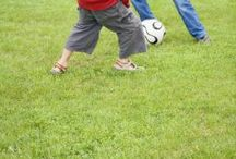 4 year Old Soccer