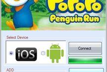 Pororo Penguin Run Hack Tool [Triche] Telecharger gratuit