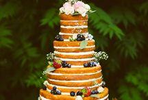 Cake-Off / by Katherine Stroer