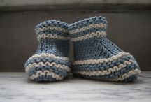 Free Patterns / Knitting and Crochet
