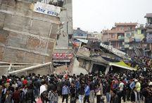 aardrijkskunde nepal / aardrijkskunde wat is er laatst gebeurt in nepal hoe heeft dit kunnen gebeuren