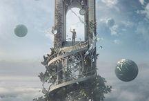 Edge Of Imagination