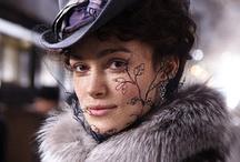 Anna Karenina style