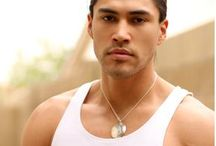 native american men / native american men