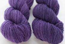 Yarn / Yarn, handspun yarn, yarn dyeing, hand dyed yarn, art yarn