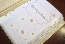 Wedding planning♡