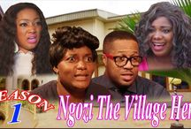 Nollywood Classic Movies / get all the classic entertainments here, all the best and interesting movies that will thrill you and make your day, Enjoy!!!