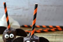 Halloween / Spooky Halloween ideas, crafts, and food