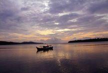 Ujung Kulon / West Java, Indonesia