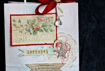 sacchetti pacchetti regalo