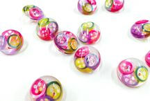 【the button's】New Buttons(新商品) / the button'sの新商品を紹介します。 We introduce new buttons.