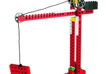 LLP Legos, Levers, and Pulleys / by Myla Fowlkes
