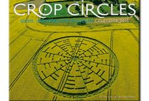 Crop Circles / Geometry