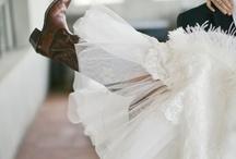 My fairytale: wedding pics / by Alexis Pond