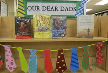 Library - Father's Day