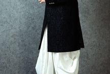 traditional outfit for men