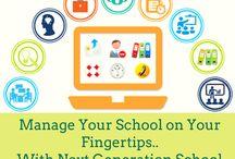 School ERP Software