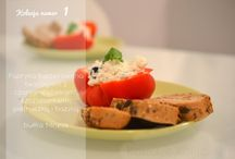 Culinary...