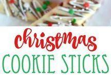 Christmas - Baking & Desserts