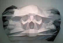Papier / by Lindsay Brillson