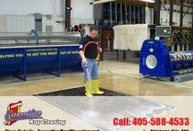 Carpet Cleaners Oklahoma City