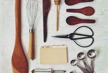 Tools & items