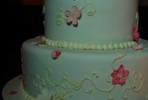 Cakes / by Melinda Roseberry