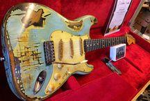 JLG Guitars