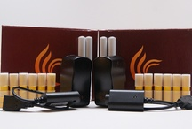 electronic cigarette / by Joseph Gersch Jr.